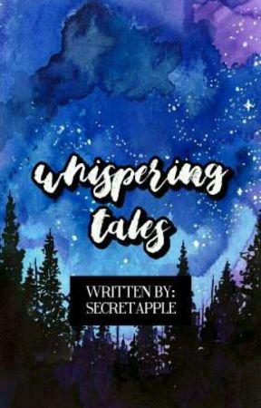 Whispering Tales by SecretApple