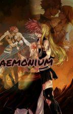 Daemonium /NaLu +18 by mortemoriatur