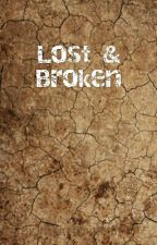 Lost & Broken by beautycatcher