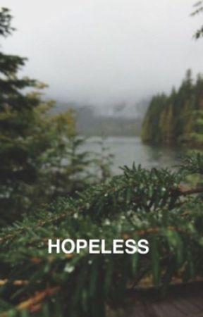 hopeless ↠ bella swan by alexandrasgrey