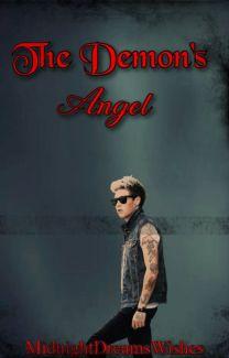 The Demons Angel Nh Editing Love Yourself Wattpad