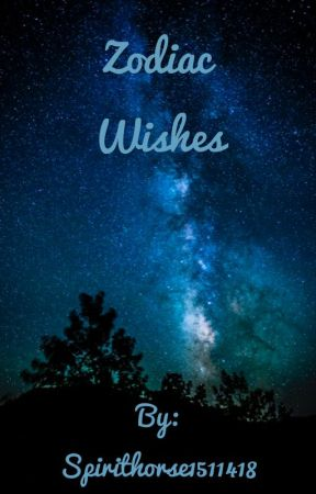 Zodiac wishes by Spirithorse1511418