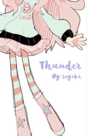 Thunder ⇒ Klance  by seyoki