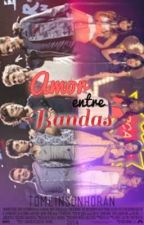 Amor entre Bandas || One Direction by TomlinsonHoran90
