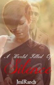 A World Filled Of Silence (Captain America FanFic) by Storm_of_Silver_Guns