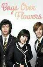 Boys over flowers by LovelyMosenos