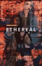 ETHEREAL ▷ Spencer Reid by njanew