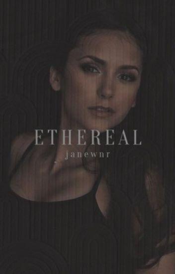 ETHEREAL ▷ Spencer Reid