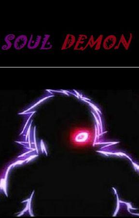 SOUL DEMON by BLEXNB13