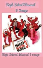 High School Musical 3 songs and lyrics by XxPrincess_JasminexX