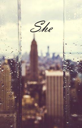 She by paleolive