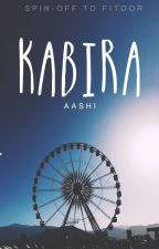 Kabira by StrangerSight
