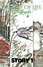 Trilogy Of Life - Story 1 - Affogato (MarkMin) by rissa_wong