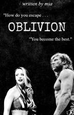 Oblivion [Emma/Kenny Omega] by -MammaMia-