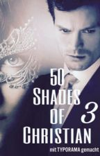 50 Shades of Christian 3  by 50shades_ofchristian