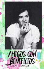 Amigos con beneficios (h.s) by oceanharryx