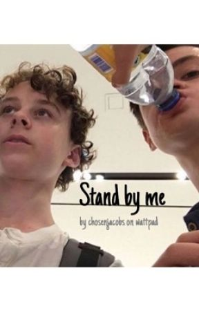 stand by me ⤷ jyatt oneshots by chosenjacobs
