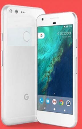 Google Pixel 2 smartphones codenames leaked by shahdimple547
