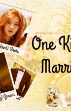 One Kind Of Marriages by dimplepurple12