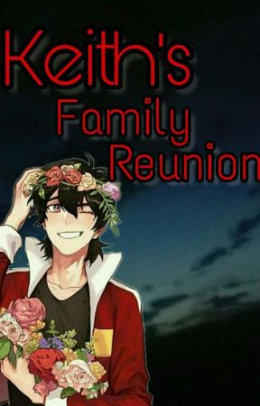 Keith's Family Reunion by Jake__Moriarty369