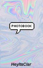 Photobook by HeyItsClar