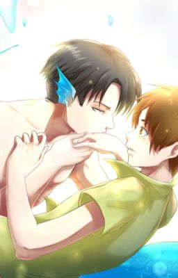 [Rien/LeviEren]Little Mermaid Levi