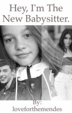 Hey, I'm the new babysitter | SM | English by handwrittenbymendes