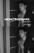 heartbreaker | brandon darrow | t@gged by cleear