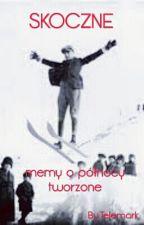 Skoczne memy o północy tworzone by Telemark