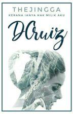 DCruiz ※  by THEjingga