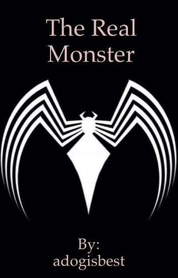 The Real Monster volume 1 ( Symbiotic Reader x Rosario +