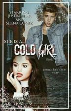 Cold Girl // Jelena by giantpasta