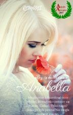 Anabella by xmillixxx