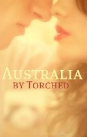 Australia / ON HOLD by Torched