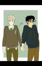 Drarry stuff // and shippers of by malf0ysbitch_