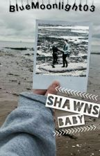 Shawns Baby by BlueMoonlight03
