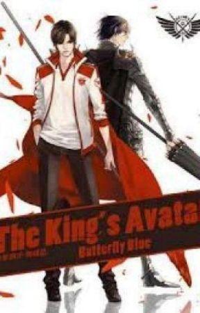 The King's Avatar Vol.7 by BlacknGello
