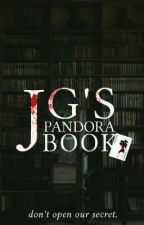 JG's Pandora Book by D-Agency