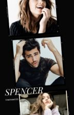 Spencer ↯ Matthew Daddario  by itsitzelll