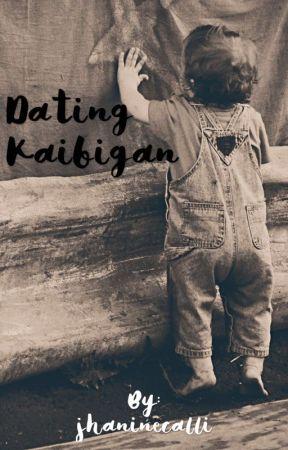 Dating Kaibigan by jhaninecalli