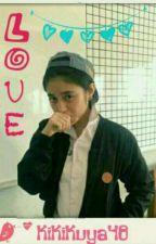 Love?? √ by -Kikikuya48-