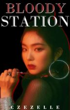 Bloody Station by czezelle