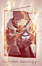 Undertale komiksy pl by Rainbow_Risa