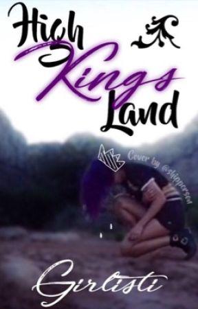 High Kings Land by Girlisti