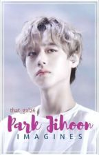 Park Jihoon Imagines [ Updated ] by that_gal26
