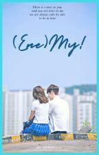 (Ene)My! (Soonhoon) GS [END] by ShiningDao