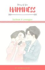Happiness(2jae) by youngjaebum25