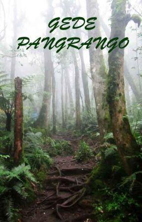Kisah Penunggu Gunung Gede Pangrango by AfrijalAkbar