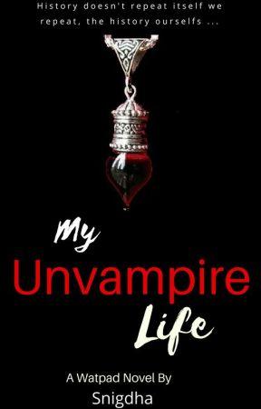 My Unvampire Life by parooxysm