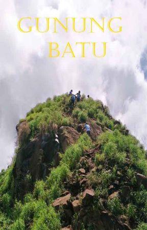 Pesona Puncak Gunung Batu by AfrijalAkbar